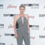 Nicky Hilton en la Serpentine Gallery Summer Party 2014