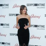 Alexa Chung en la Serpentine Gallery Summer Party 2014