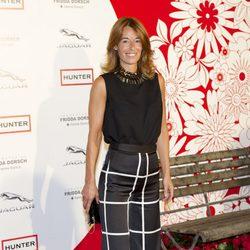 Mónica Martín Luque en los Premios Corazón Solidario
