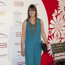 Mabel Lozano en los Premios Corazón Solidario