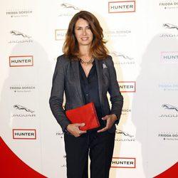 Ana García Siñeriz en los Premios Corazón Solidario