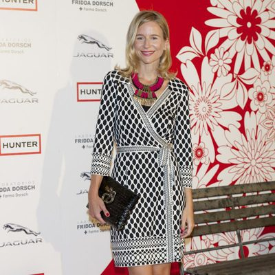 María León en los Premios Corazón Solidario