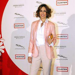 Lola Marceli en los Premios Corazón Solidario