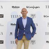 Modesto Lomba en el desfile 'La moda en la calle'