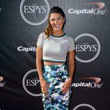 Jessica Szohr en los premios ESPY 2014