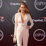 Chrissy Teigen en los premios ESPY 2014