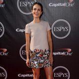 Jordana Brewster en los premios ESPY 2014