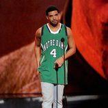 Drake en los premios ESPY 2014