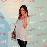 Ursula Corberó en el estreno de 'Marsella' en Madrid