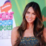 Megan Fox en los Premios Kids' Choice Sports