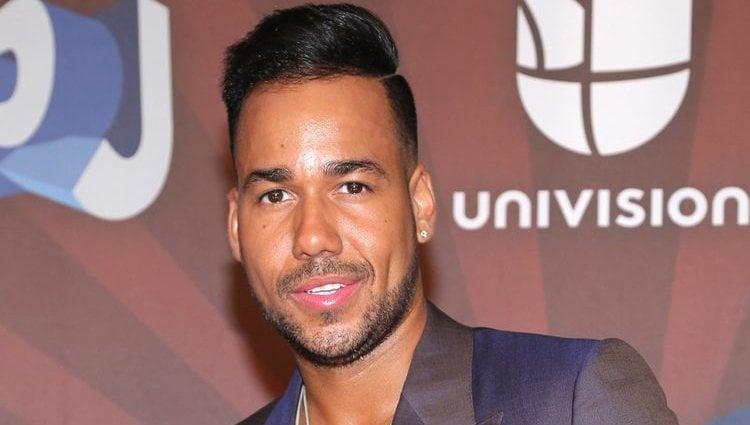 Romeo Santos en los Premios Juventud 2014