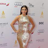 Eva Longoria en la Global Gift Gala de Marbella 2014