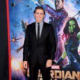 Lee Pace en el estreno de 'Guardianes de la Galaxia' en Los Angeles