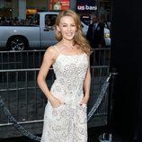 Kylie Minogue en el estreno de 'Hércules' en Los Angeles