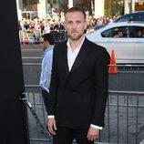 Tobias Santelmann en el estreno de 'Hércules' en Los Angeles
