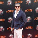Boris Izaguirre en el estreno de '#Chef' en Madrid