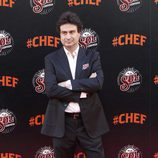 Pepe Rodríguez en el estreno de '#Chef' en Madrid