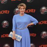 Tania Llasera en el estreno de '#Chef' en Madrid