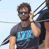 Carlos Felipe de Suecia de vacaciones en Ibiza