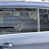La Princesa Leonor y la Infanta Sofía a su llegada a Marivent para empezar sus vacaciones en Mallorca