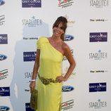 Lara Dibildos en la Starlite Gala 2014