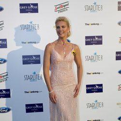 Valeria Mazza en la Starlite Gala 2014