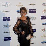 Elena Tablada en la Starlite Gala 2014