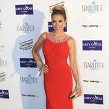 Gisela en la Starlite Gala 2014