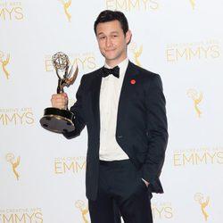 Joseph Gordon-Levitt en los Premios Emmy a las Artes Creativas 2014