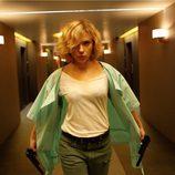 Scarlett Johansson protagoniza la película 'Lucy'