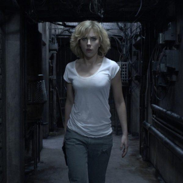 Scarlett Johansson, la actriz más sexy del cine