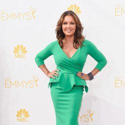 Vanessa Williams en los Emmys 2014
