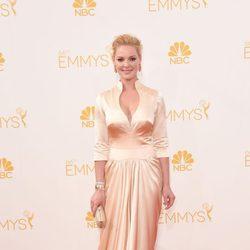 Katherine Heigl en los Emmys 2014