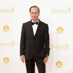 Bob Odenkirk en los Premios Emmy 2014