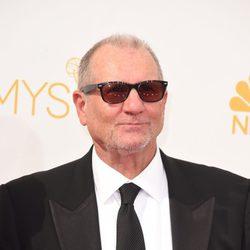 Ed O'Neill en la alfombra roja de los Premios Emmy 2014