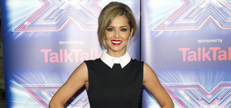 Cheryl Cole en la presentación de la 11 edición de 'The X Factor'