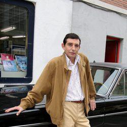 Roberto Cairo, Desi en 'Cuéntame cómo pasó'