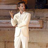 Marc Clotet en los Premios Ceres 2014