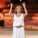 Carmen Machi en los Premios Ceres 2014