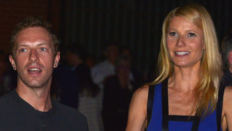 Chris Martin y Gwyneth Paltrow juntos pese a su ruptura