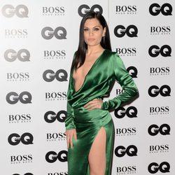 Jessie J en los Premios GQ Hombres del Año 2014