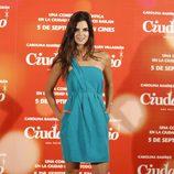 Clara Lago en el estreno de 'Ciudad Delirio'