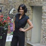 Megan Montaner en el FesTVal de Vitoria 2014