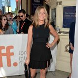 Jennifer Aniston en la premiere de 'Cake'