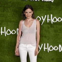 Elena Anaya en el estreno de 'Boyhood (Momentos de una vida)' en Madrid