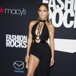 Jennifer Lopez en la gala Fashion Rocks 2014