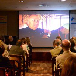 Homenaje a Álvaro Bultó con la proyección del documental 'Auyantepui'