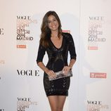 Isabel Jiménez en la Vogue Fashion's Night Out Madrid 2014