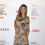 Gisela en la Vogue Fashion's Night Out Madrid 2014