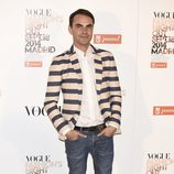 Ion Fiz en la Vogue Fashion's Night Out Madrid 2014